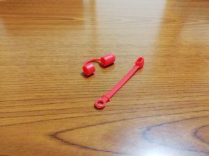 Apple Pencil シリコンキャップ